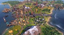 Sid Meier's Civilization VI: Gathering Storm - Screenshots - Bild 3