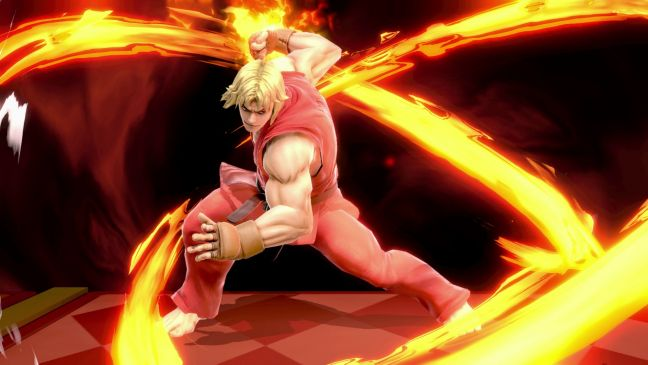 Super Smash Bros. Ultimate - Screenshots - Bild 21