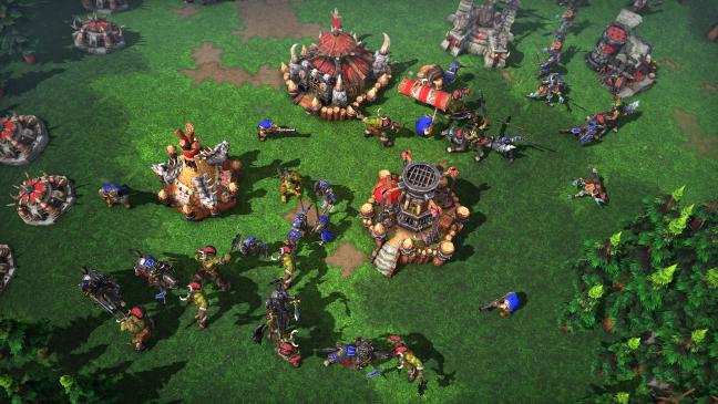 Warcraft III: Reforged - Screenshots - Bild 30
