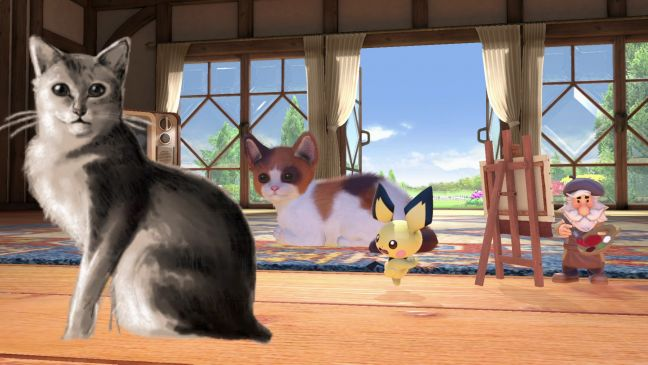Super Smash Bros. Ultimate - Screenshots - Bild 34