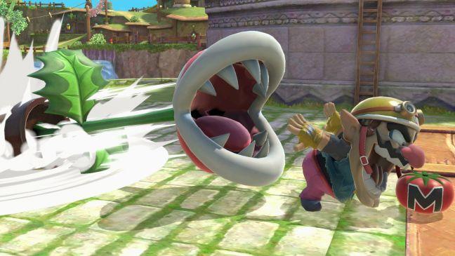 Super Smash Bros. Ultimate - Screenshots - Bild 22