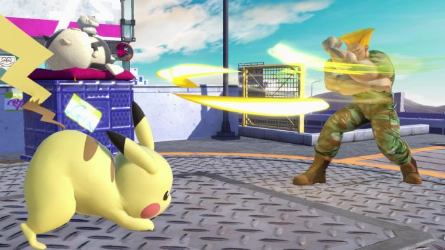 Super Smash Bros. Ultimate - Screenshots - Bild 35