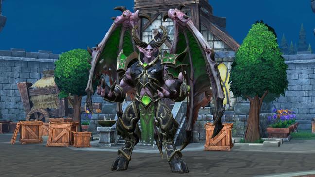 Warcraft III: Reforged - Screenshots - Bild 4