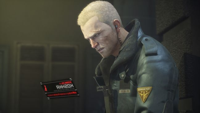 Left Alive - Screenshots - Bild 1