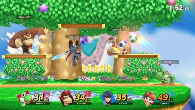 Super Smash Bros. Ultimate - Screenshots - Bild 7