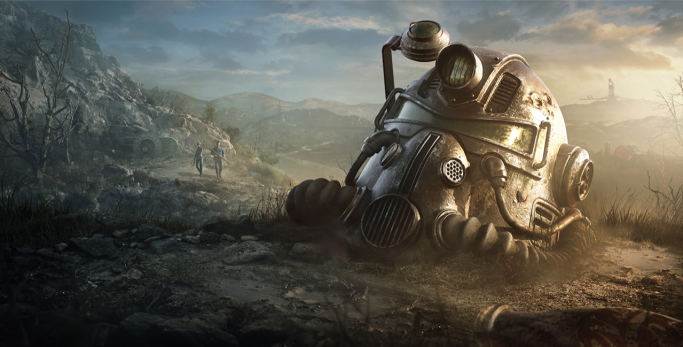Fallout 76 - Test