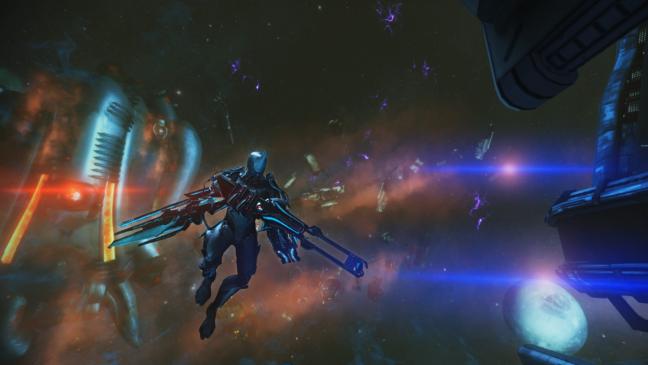 Warframe - Screenshots - Bild 1