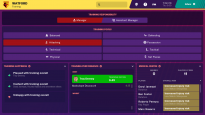 Football Manager 2019 Touch - Screenshots - Bild 1