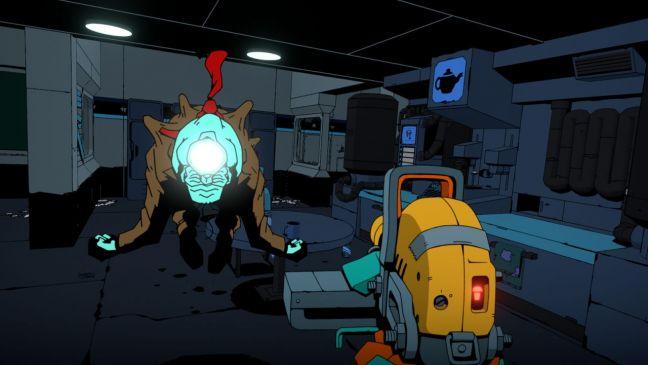 Void Bastards - Screenshots - Bild 1