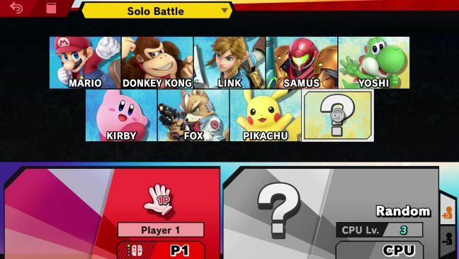 Super Smash Bros. Ultimate - Screenshots - Bild 38