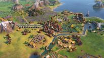 Sid Meier's Civilization VI: Gathering Storm - Screenshots - Bild 2
