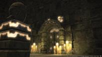 Final Fantasy XIV: Shadowbringers - Screenshots - Bild 1