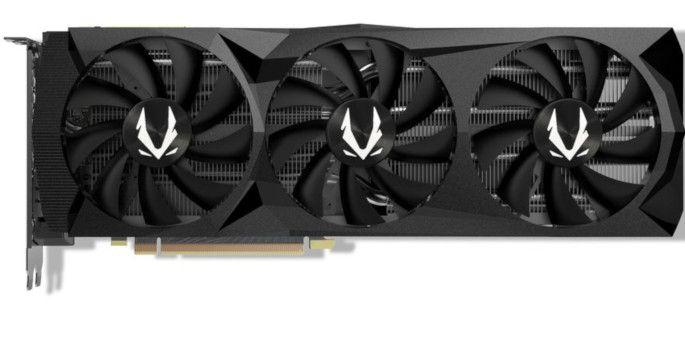 ZOTAC GeForce RTX 2070 AMP Extreme - Test