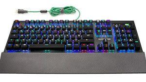 KM-Gaming K-GK1