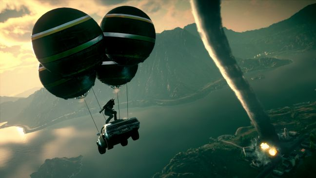 Just Cause 4 - Screenshots - Bild 10