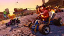 Crash Team Racing: Nitro-Fueled - Screenshots - Bild 3