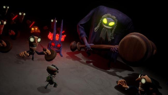 Psychonauts 2 - Screenshots - Bild 6