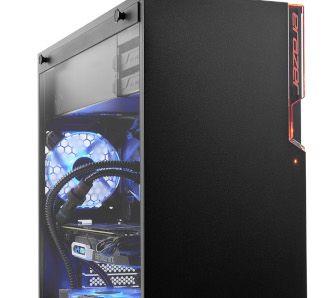 Medion Erazer X67099 - Test