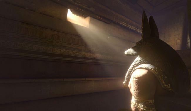 Assassin's Creed Origins - Screenshots - Bild 1