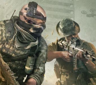 Call of Duty - News