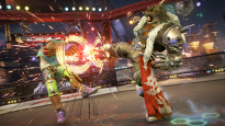 Tekken 7 - Screenshots - Bild 8