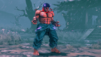 Street Fighter V: Arcade Edition - Screenshots - Bild 7