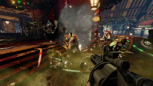 Killing Floor 2 - Screenshots - Bild 8