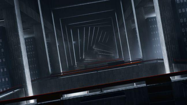 Control - Screenshots - Bild 1