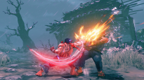 Street Fighter V: Arcade Edition - Screenshots - Bild 9