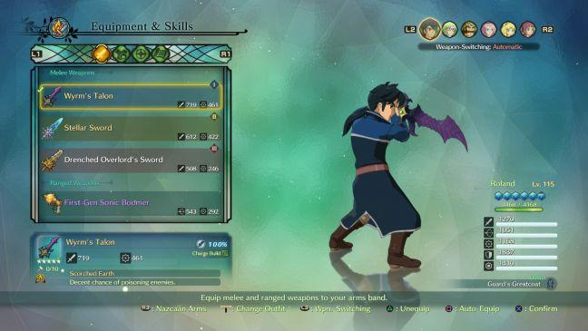 Ni no Kuni II: Schicksal eines Königreichs - Screenshots - Bild 13