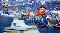 Crash Team Racing: Nitro-Fueled - Screenshots - Bild 1