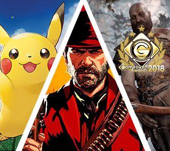Top 10: Eure Spiele des Jahres - Special