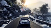 WRC 8 - Screenshots - Bild 3