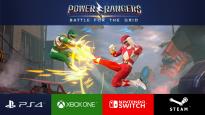 Power Rangers: Battle for the Grid - Screenshots - Bild 2