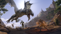 The Elder Scrolls Online: Elsweyr - Screenshots - Bild 6
