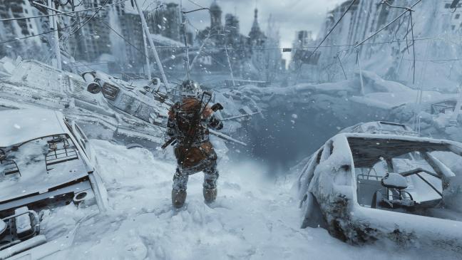 Metro Exodus - Screenshots - Bild 12