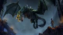 The Elder Scrolls Online: Elsweyr - Screenshots - Bild 5