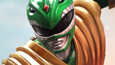 Power Rangers: Battle for the Grid - Screenshots