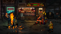 Streets of Rage 4 - Screenshots - Bild 1