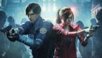 Resident Evil 2 Remake - Screenshots