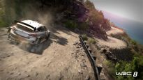 WRC 8 - Screenshots - Bild 2