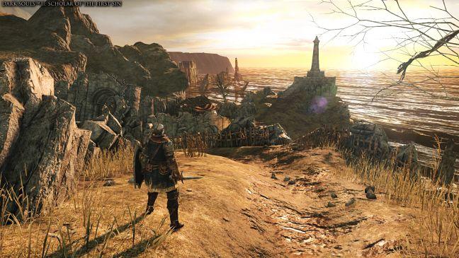 Dark Souls Trilogy - Screenshots - Bild 1