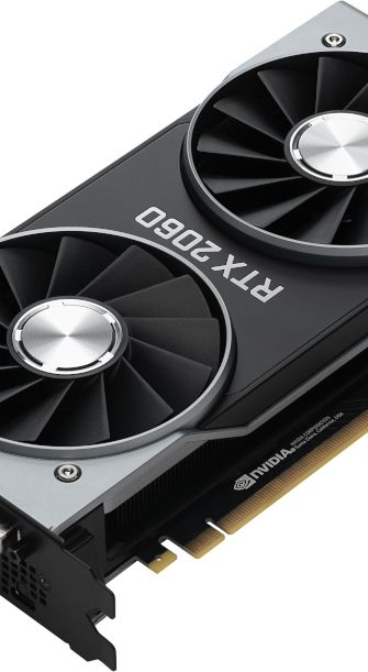 Nvidia GeForce RTX 2060 Founders Edition - Test