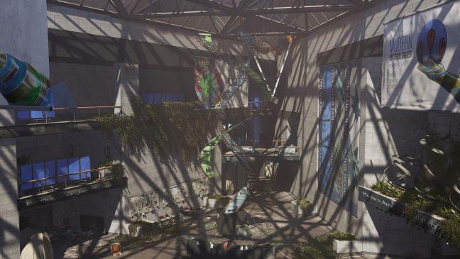 Tom Clancy's The Division 2 - Screenshots - Bild 1