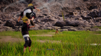 Jump Force: Unite to Fight - Screenshots - Bild 6