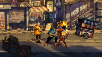 Streets of Rage 4 - Screenshots - Bild 2