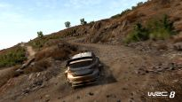 WRC 8 - Screenshots - Bild 4
