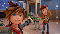 Kingdom Hearts III - Screenshots - Bild 7