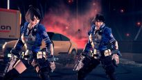 Astral Chain - Screenshots - Bild 34