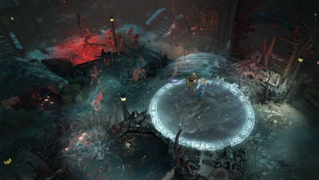Warhammer: Chaosbane - Screenshots - Bild 8